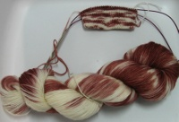 Bacon yarn