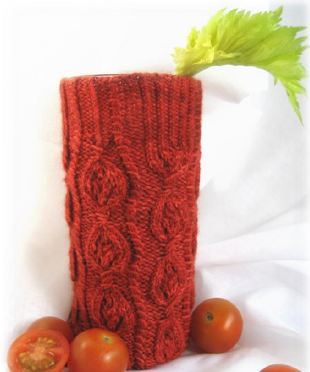 Bloody Mary Sock Kit